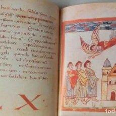 Libros de segunda mano: LOTE DE 3 FACSÍMILES ÍNTEGROS (ADEVA). Lote 194627525