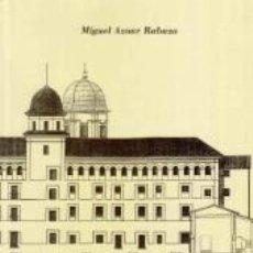 Libros de segunda mano: CATÁLOGO DE LA BIBLIOTECA DEL SEMINARIO CONCILIAR DE SEGORBE HASTA SIGLO XIX BIBLIOTECA VALENCIANA. Lote 194628290