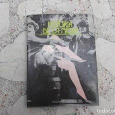 Libros de segunda mano: HISTORIA DE LA MEDIA , MARGARITA RIVIERE, HOGAR DEL LIBRO, ILUSTRADO DESDE LA TREHISTORIA A NUESTROS. Lote 194675123