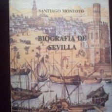 Libros de segunda mano: NACE SEVILLA.S.MONTOTO.RC EDITOR.1990- VER FOTOS.. Lote 194687795