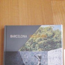Libros de segunda mano: BARCELONA ESCULTURES. INCLUYE TARJETÓN.. Lote 194691563