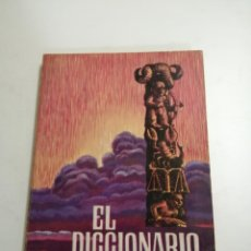 Libros de segunda mano: EL DICCIONARIO DEL DIABLO. KURT E. KOCH. 1970 TARRASA. IM.: VIMASA. . Lote 194710700