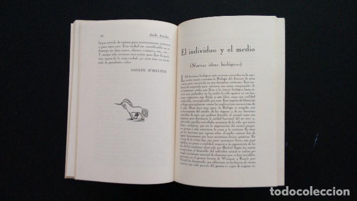 Libros de segunda mano: REVISTA DE OCCIDENTE. EDICIÓN FACSÍMIL DEL Nº 1 DE REVISTA DE OCCIDENTE. JULIO 1923 - JULIO 1973 - Foto 9 - 194716237