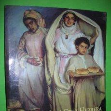Libros de segunda mano: JOSE CRUZ HERRERA - (1890-1972 ) - 1999 - ( CONTRAPORTADA CON 2 ROCES PEQUEÑOS ) - VER FOTO ADICIONA. Lote 194730190