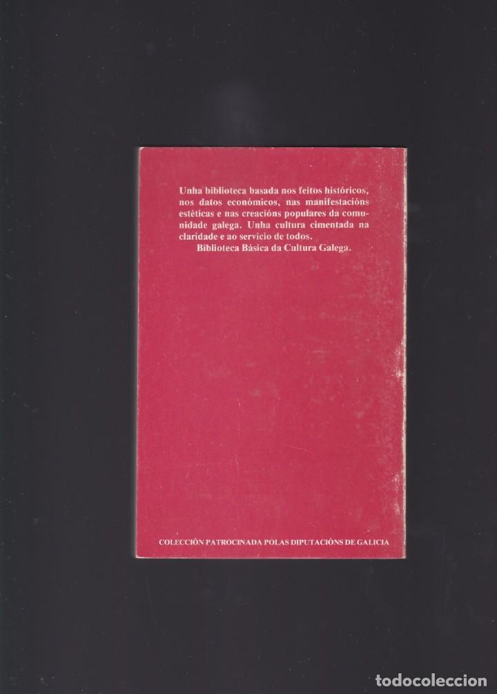 Libros de segunda mano: A CASA. XAQUIN LORENZO. EDITORIAL GALAXIA, 1982 - Foto 2 - 194735300