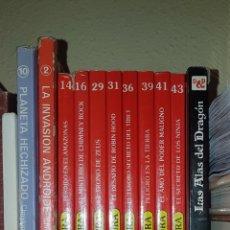 Libros de segunda mano: ELIGE TU PROPIA AVENTURA. Lote 194735382