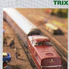 Libros de segunda mano: TRIX. Lote 194749023