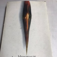 Libros de segunda mano: LIBRO - MEMORIAS DE AGRIPINA - PIERRE GRIMAL. Lote 194767571