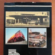 Libros de segunda mano: 50 CINCUENTA AÑOS DE CAMPSA. Lote 194858637