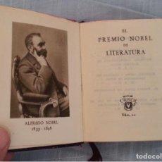 Libros de segunda mano: LIBRO ANTIGUO. EL PREMIO NOBEL DE LITERATURA. AÑO 1949. Lote 194860511