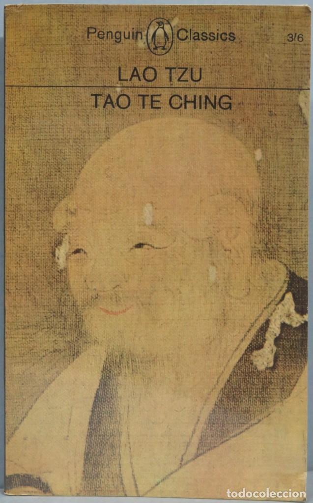 TAO TE CHING. LAO TZU (Libros de Segunda Mano - Pensamiento - Otros)