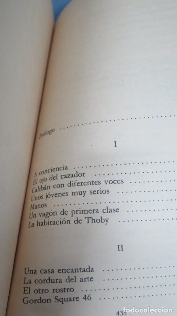 Libros de segunda mano: BLOOMSBURY. LEON EDEL - Foto 2 - 194868033
