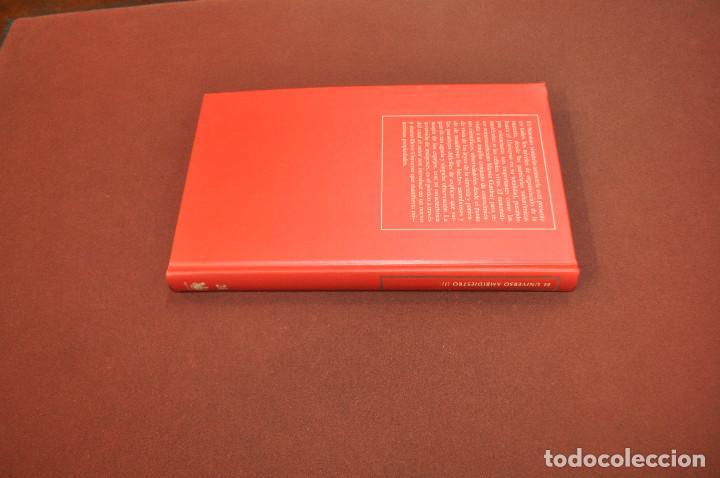 Libros de segunda mano: el universo ambidiestro I - martin gardner - biblioteca de divulgación científica - CIB - Foto 2 - 194876736