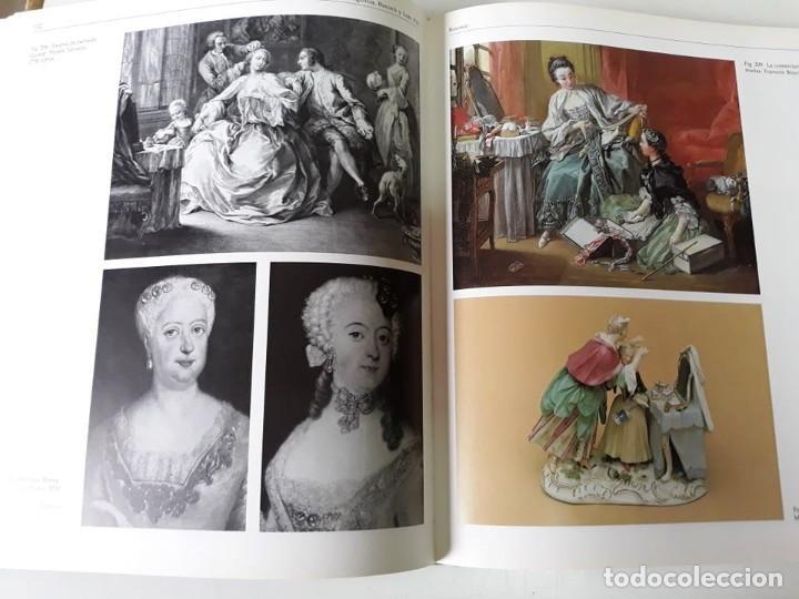 Libros de segunda mano: EL PEINADO. UNA HISTORIA DE LA MODA DEL PEINADO DESDE LA ANTIGÜEDAD HASTA LA ÉPOCA ACTUAL - Foto 3 - 194877503