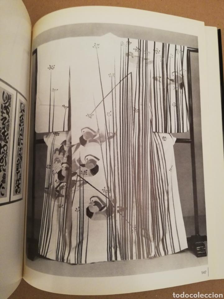 Libros de segunda mano: ARTES TRADICIONALES JAPONESAS (ABRIL - MAYO 1975) - Foto 3 - 194893698