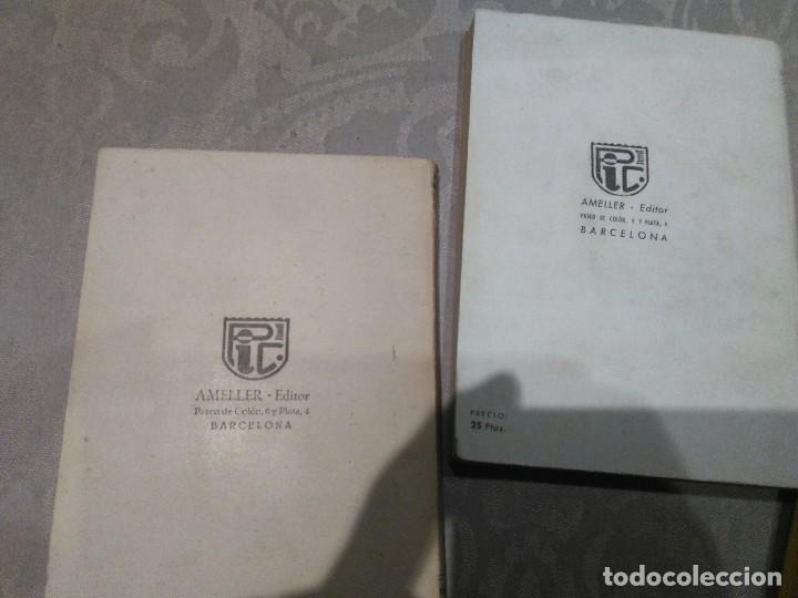 Libros de segunda mano: lote de libros fontanero,electricidad,motores electricos,electrotecnia años 40,50,60 poquisimo uso - Foto 6 - 194895057