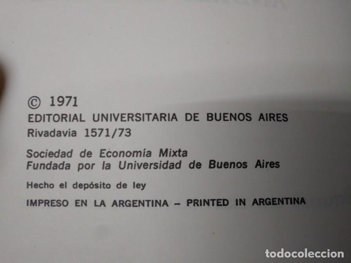 Libros de segunda mano: Libro INTRODUCION A LA TECNOLOGIA ELECTRICA Andres M. Karcz tomo 1 y 2 Editorial Manuales Eudeba - Foto 3 - 194896033