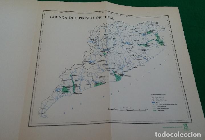 Libros de segunda mano: LIBRO HIDROLOGÍA DE LA TIERRA ( EL AGUA Y SUS APLICACIONES) ENRIQUE BERNAL MARTINEZ. 1955 - Foto 3 - 194896353