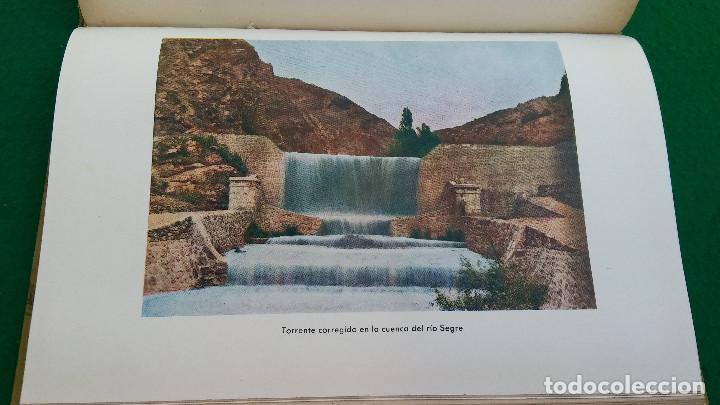Libros de segunda mano: LIBRO HIDROLOGÍA DE LA TIERRA ( EL AGUA Y SUS APLICACIONES) ENRIQUE BERNAL MARTINEZ. 1955 - Foto 4 - 194896353