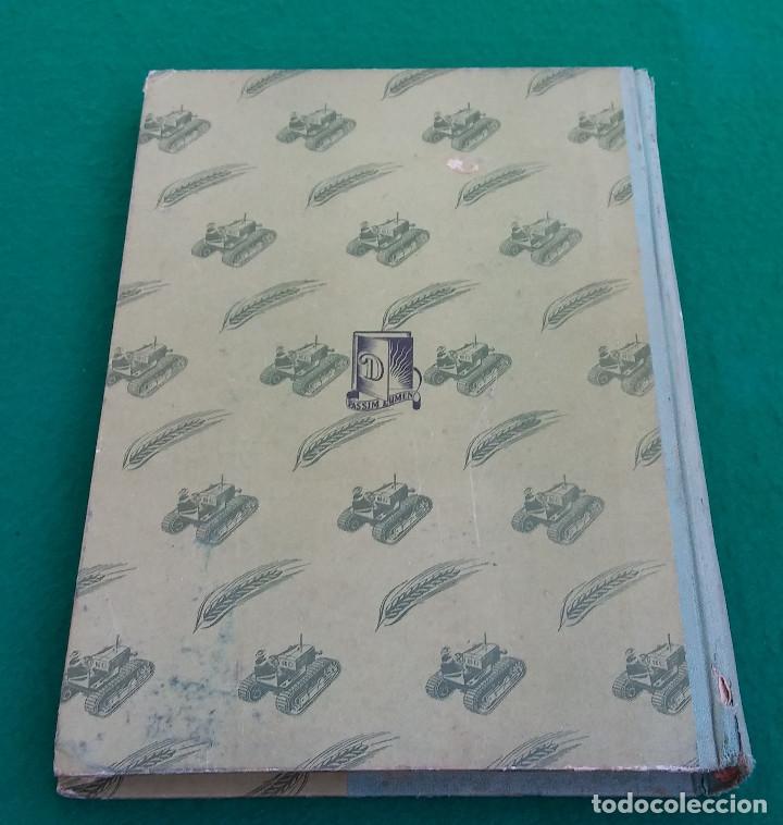 Libros de segunda mano: LIBRO HIDROLOGÍA DE LA TIERRA ( EL AGUA Y SUS APLICACIONES) ENRIQUE BERNAL MARTINEZ. 1955 - Foto 11 - 194896353