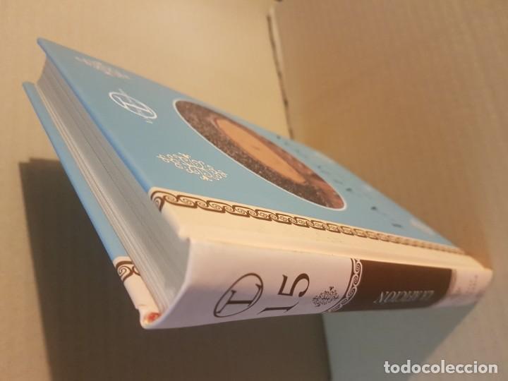 Libros de segunda mano: La afición ( Víctor Diusaba ) - Foto 2 - 194899981
