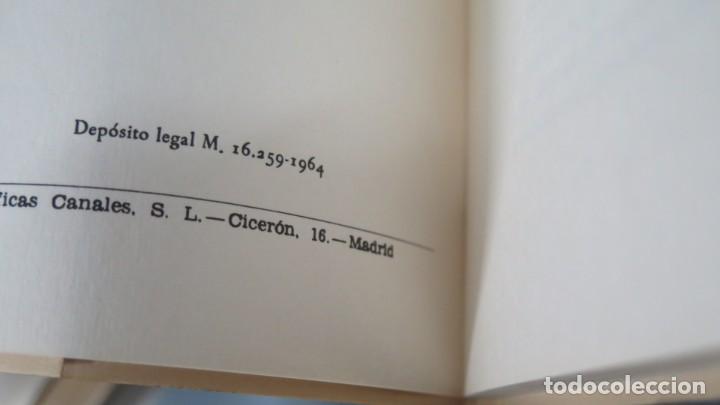 Libros de segunda mano: 1964.- ES LUZ QUE ME DAS. FELIX GARCIA - Foto 2 - 194900262
