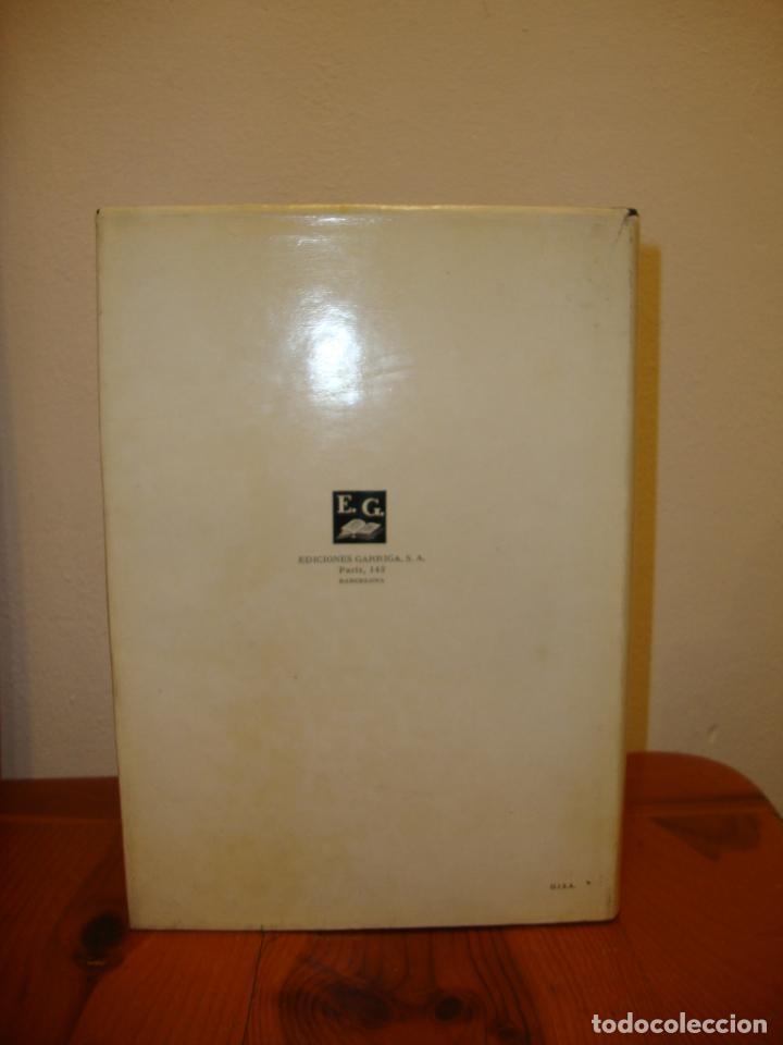Libros de segunda mano: HISTORIA DE ISRAEL - MARTIN NOTH - EDICIONES GARRIGA, MUY BUEN ESTADO - Foto 3 - 194901166
