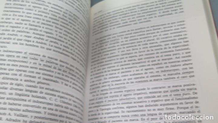 Libros de segunda mano: LOS INDOEUROPEOS Y LOS ORIGENES DE EUROPA. FRANCISCO VILLAR - Foto 2 - 194903605