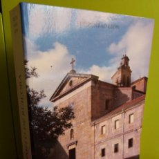 Libros de segunda mano: EL CARMELO DE RUILOBA. REMANSO DE ORACIÓN Y DE BELLEZA - DEDICADO. Lote 194910723