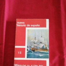 Libros de segunda mano: HISTORIA. Lote 194923541