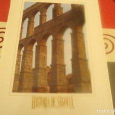 Libros de segunda mano: HISTORIA DE SEGOVIA. Lote 194938322