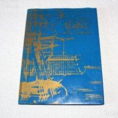 Libros de segunda mano: CÁDIZ EN 1820. ESTUDIO HISTÓRICO Y DEFENSA DE SU COMERCIO MARÍTIMO - MARIANO DE RETEGUI - AÑO 1992. Lote 194939577