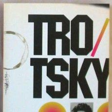 Libros de segunda mano: LA REVOLUCIÓN PERMAMENTE - TROTSKY - DIARIO PÚBLICO 2009 - VER INDICE. Lote 194963706