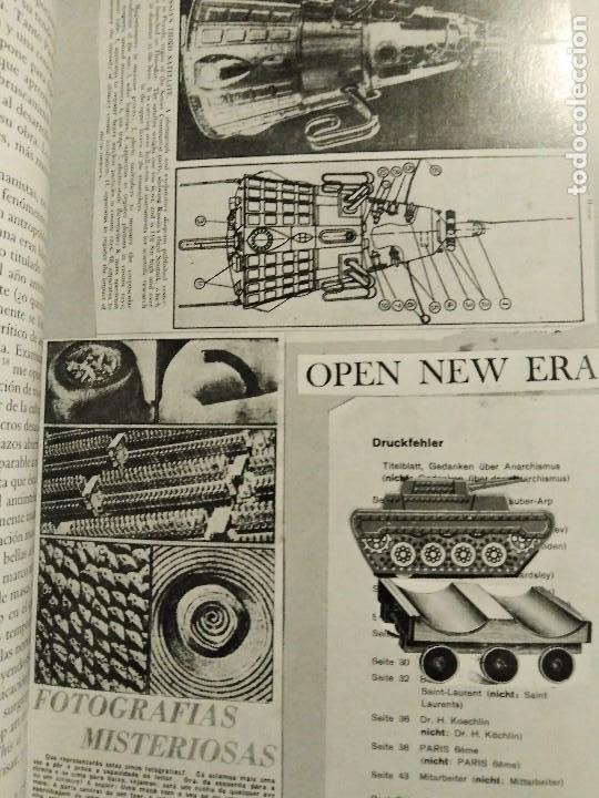 Libros de segunda mano: EL POP ART LUCY R. LIPPARD EDICIONES DESTINO - Foto 7 - 194971358