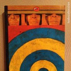 Libros de segunda mano: EL POP ART LUCY R. LIPPARD EDICIONES DESTINO. Lote 194971358
