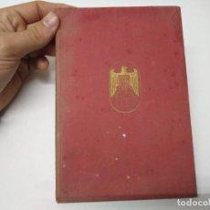 Libros de segunda mano: LIBRO TRANSFORMADORES INSUSTRIALES INSTALACION Y CONSERVACION MANUALES TECNICOS UTEHA . Lote 194973265