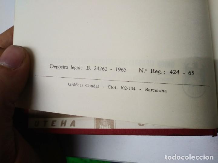 Libros de segunda mano: Libro TRANSFORMADORES INSUSTRIALES instalacion y conservacion Manuales tecnicos Uteha - Foto 4 - 194973265