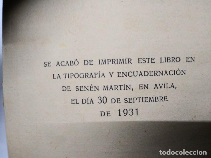 Libros de segunda mano: Libro año 1931 LOS CREDOS LIBERTADORES socialismo colectivismo sindicalismo comunismo espartaquismo - Foto 3 - 194975833