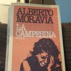 Libros de segunda mano: LA CAMPESINA. Lote 194978293
