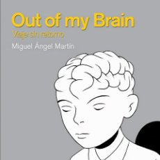 Libros de segunda mano: OUT OF MY BRAIN. Lote 194989558