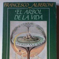 Libros de segunda mano: LIBRO EL ÁRBOL DE LA VIDA. Lote 194990880