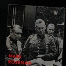 Libros de segunda mano: LA VILLA, EL LAGO, LA REUNIÓN. MARK ROSEMAN. Lote 195013235