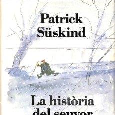 Libros de segunda mano: HISTORIA DEL SENYOR SOMMER (CATALÁN). Lote 195044893