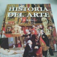 Libros de segunda mano: HISTORIA DEL ARTE J F RAFOLS. Lote 195069163