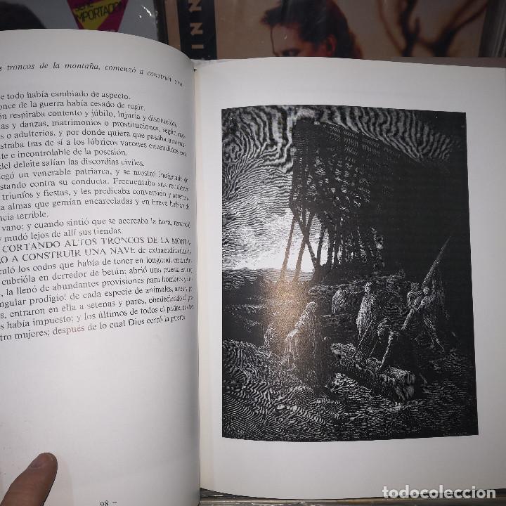 Libros de segunda mano: el paraiso perdido,john milton,88 ilustraciones de gustavo dore - Foto 2 - 195074042