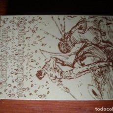 Libros de segunda mano: LIBRO TAUROMAQUIA Y ANALES DEL TOREO . Lote 195078936