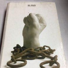 Libros de segunda mano: LIBRO - ESPARTACO - HOWARD FAST. Lote 195077366