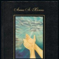 Libros de segunda mano: LUZ DE CONCIENCIA ANNA A. MORENO . Lote 195079411