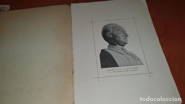 Libros de segunda mano: Memoria de la carcel modelo, valencia del cid 1942 - Foto 3 - 195080191