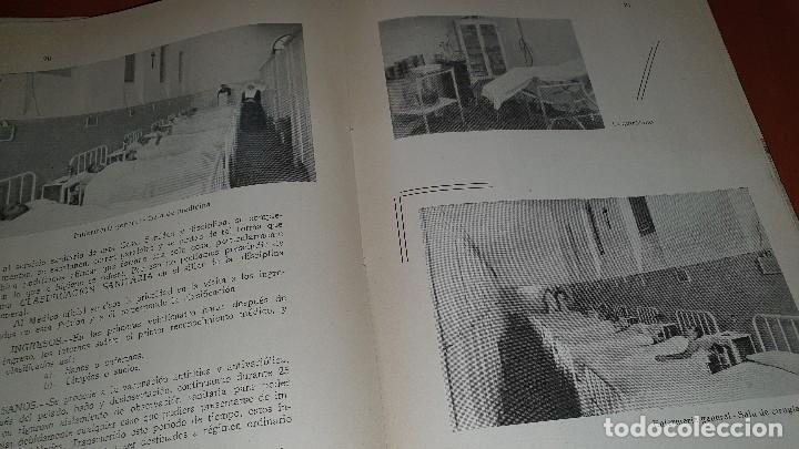 Libros de segunda mano: Memoria de la carcel modelo, valencia del cid 1942 - Foto 8 - 195080191
